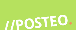 Posteo Weblogo