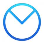 Logo des Mailprogramms Airmail