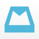 Logo des Mailprogramms Mailbox