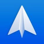 Logo des Mailprogramms Readdle Spark