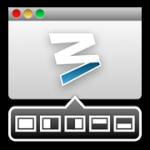 Logo des Fenstermanagers Moom